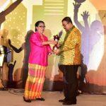 Kabupaten Karimun Raih Penghargaan Kabupaten Layak Anak (KLA) 2018