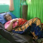 Terlambat ditangani Dokter, Bayi dalam Kadungan Normah Tewas