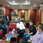 Rosano dan Aldi Braga CS Minta Zainal Abidin Dan Willy Jelaskan Isu Asusila di DPRD Batam
