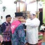 Bupati Lepas Keberangkatan Calon Jamaah Haji Muara Bungo
