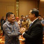 BP Batam Mempromosikan Potensi Investasi di Singapura
