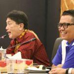 Koordinator KPK Wilayah II Sumatere Apresiasi Langkah langkah Bupati Bintan