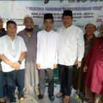 Ustad Abdul Somat Pimpin Tabliq Akbar di Anambas