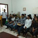 Disnaker Lingga Kirim 12 Orang Ikuti Pelaihan di Serang Banten