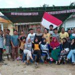 Pemuda Perumahan Lindung Indah HUT Kemerdekaan RI, Isi dengan Berbagai Perlombaan