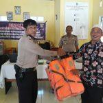 Kasat Binmas Polres Anambas : Masyarakat Mitra Kepolisian wujudkan Kamtibmas