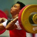 Eko Yuli Irawan Sumbangkan Medali Emas di Cabang Angkat Besi 62 kg