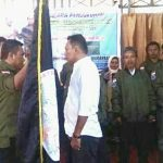 Jodhi Imbau Pengurus IWO Terlibat Pada Pembangunan Daerah
