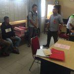 Polres Lingga Serahkan Berkas Tahap II Kasus Pencabulan Anak di bawah Umur ke Kejari Lingga