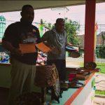 Menjelang KTT World Coconut Day di Lingga, Disnakoprin Siapkan Kerajinan Bahan Kelapa