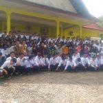 Bupati Bungo H. Mashuri dan Anggota DPR RI H. Zulfikar Achmad Hadiri Pembukaan Ospek Mahasiswa Baru UMB