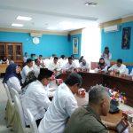 SKK Migas dan KKKS Wilayah Sumbagut Sambangi Natuna