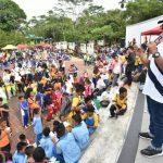 Pemkab Bintan Siapkan Rp 3 Milyar Bangun Sekolah SD dan TK Baru