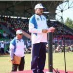 Lukita Dinarsyah Tuwo Buka Perhelatan Bulan Bakti BP Batam ke 47