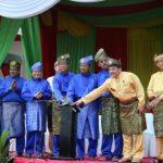 Kepala BP Batam Ir Lukita, Hadiri Perayaan HUT Provinsi Kepri ke 16