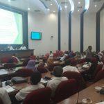 BP Batam Gelar Sosialisasi PMK Nomor 190 Tahun 2012 dan Perpres Nomor 16 Tahun 2018