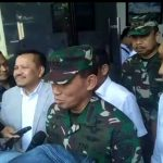 Kepala BP Batam Dukung TNI AU Bangun Sistem Keamanan di Batam
