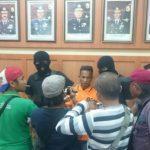 Jajaran Polres Karimun  Tangkap Pelaku Pembunuhan Kasir Wisma Milenium