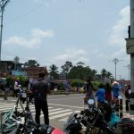 Komunitas Motor Jambi Galang Dana Peduli Palu dan Donggala
