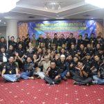 Ultah Ke 11 Harian Jayapos Cetak 26 Wartawan Kompeten