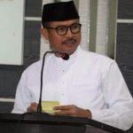 Ketua DPRD Kota Batam Sampaikan Belasungkawa Bagi Korban Gempa dan Stunami di Sulteng