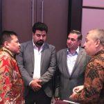 BP Batam Ajak Investor Mesir Berinvestasi  di Batam