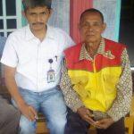 Sengketa Lahan Tugimin, LSM Mawar Indonesia Surati Kepala Desa Dan Penegak Hukum