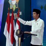 Presiden Harapkan Partisipasi Masyarakat ikut Pemberantasan Korupsi