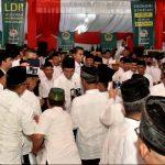 Presiden Apresiasi LDII Manfaatkan Energi Terbarukan di Pondok Pesantren