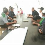 Wakil Ketua DPRD Tebo Syamsurizal Sesalkan Tindakan PT LAJ Gusur Paksa Kebun