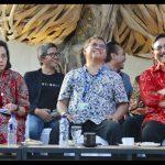 Anual Meeting IMF-WB 2018 Sukses Diselenggarakan, Menko Luhut: Indonesia Naikkan Standar Baru Dunia