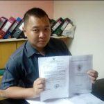 15 Bagunan Ruko Milik PT GYS Yang diclaim Warga Berdiri Dilahan Fasum, Ternyata Kantongi Sertifikat