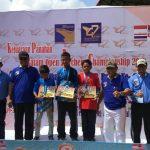 Peserta Terbanyak, BP Batam Buka Batam Open Archery Championship 2018