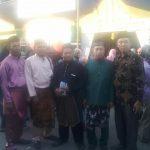 HUT Kabupaten Bungo, Dusun Datar Promosikan Kreasi Masyarakat