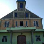 Sahmadin Prakarsai Bantuan Pemrov Kepri ke Gereja HKIP Dapur 12, Jemaat Bersyukur