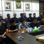 6 Fraksi DPRD Tebo Tolak RAPBD TA 2019 , Dinilai Tidak Memiliki Azas Kebersamaan
