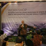 BP Batam Gelar Workshop OSS, Jalin Sinergi Investasi dan Pariwisata di Tanah Jawa