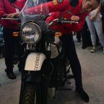 Presiden Jokowi Sambangi IMOS 2018, Apresiasi Industri Sepeda Motor Indonesia