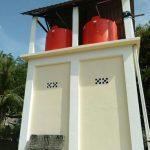 136 Rumah Warga Parit Nenut Segera Dialiri Air Bersih