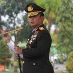 Hari Pahlawan Kapolda Kepri Sampaikan Amanat Menteri Sosial