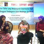 RSBP Batam Gelar Sharing Tentang  Pengaruh Keberhasilan Anak Gangguan Pendengaran dalam Mendengar dan Berbicara