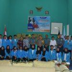 Polres Tanjungpinang Gelar Seminar Kebangsaan Bagi Mahasiswa Umrah