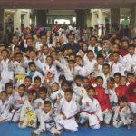 Nurdin Ajak Pemuda Pemudi Jaga Sportivitas dan Silaturahmi Setiap Iven