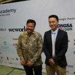 Kepala BP Batam Sambut Baik Kehadiran e27 Academy di Nongsa Digital Park