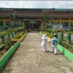7 Sekolah Dasar di Lingga Terima Adiwiyata Tingkat Provinsi 2018