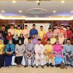 Wakil Gubernur Kepri Isdianto : Kepri dan Malaysia Harus Terus di Pererat