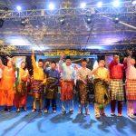 Kenduri Seni Melayu ke- 20 Tranding Topic Urutan Ketiga
