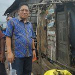 Warga Suku Laut Hidup Dubawah Garis Kemiskinan, Sahmadin Sinaga Minta Pemko Batam Ulurkan Tangan
