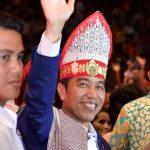 Perayaan Natal Nasional, Jokowi : Keragaman Potensi Besar dan Kekuatan Bukan Perpecahan