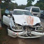 Kecelakaan Maut, Dua Orang Tewas dan dua Orang Kritis